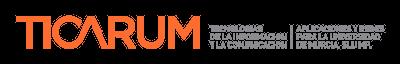 TICARUM. La empresa de Innovación TIC de la UM Logo
