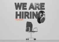 cartel oferta empleo